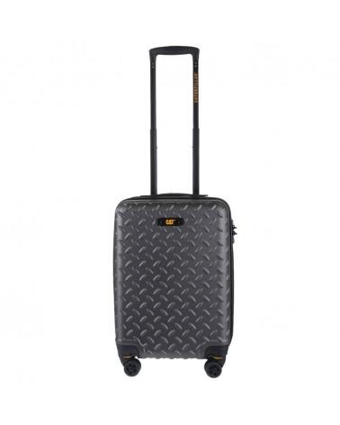 Mała walizka caterpillar 83552 szara
