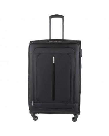 Duża walizka Carlton 28 Arena czarna