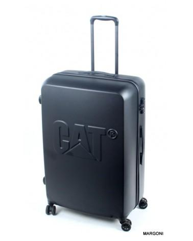 Duża walizka Caterpillar Cat-D 83551 czarna