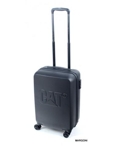 Mała walizka caterpillar cat-d 83549 czarna