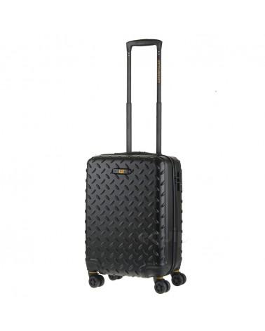 Mała walizka caterpillar 83552 czarna