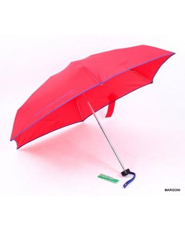Parasolka damska benetton ultra mini 56401 czerwona