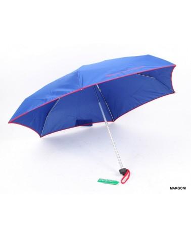 Parasolka damska benetton ultra mini 56401 niebieska