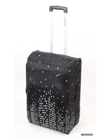 Pokrowiec Travelite na dużą walizkę 31999 piksele