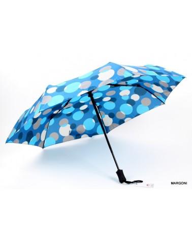 Parasol damski doppler 165pku 1 niebieski