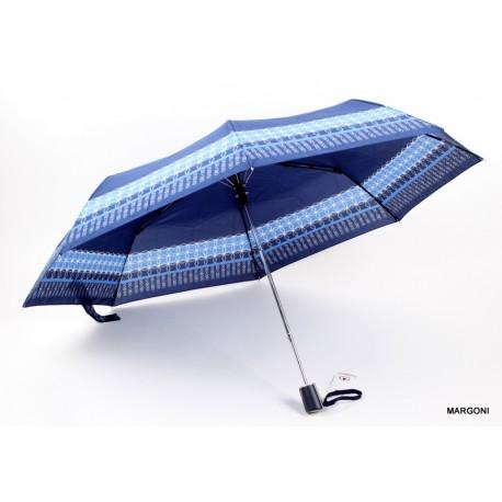 Parasol damski doppler 165G2802 2 niebieski