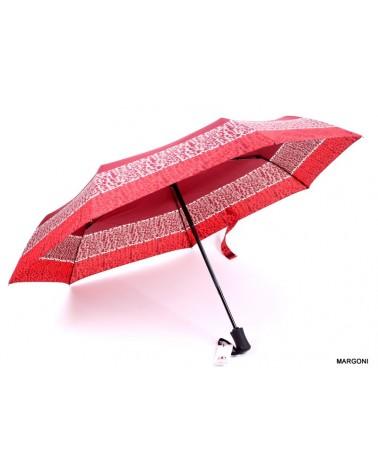 Parasol damski doppler 165pku 6 czerwony