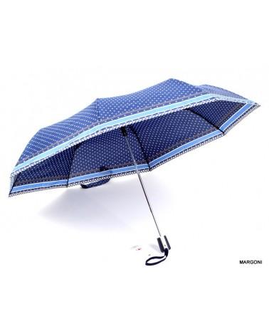 Parasol damski doppler 165g2802 1 niebieski