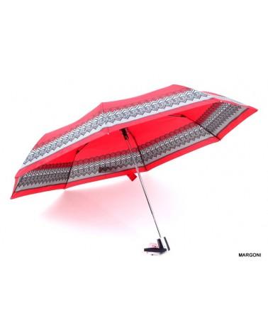 Parasol damski doppler 16526 2 czerwony