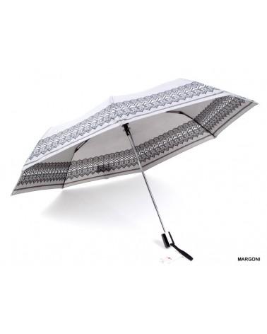 Parasol damski doppler 16526 2 szary