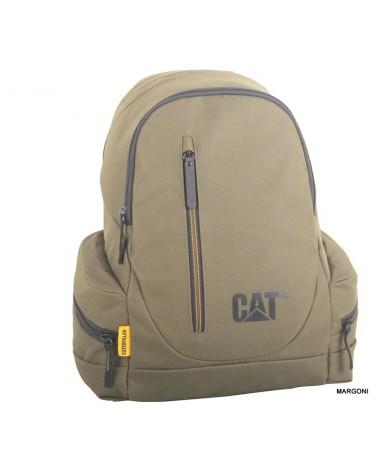 Plecak na laptop 15,6'' cat 83541-152 zielony