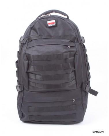 Plecak miejski Margoni XL czarny