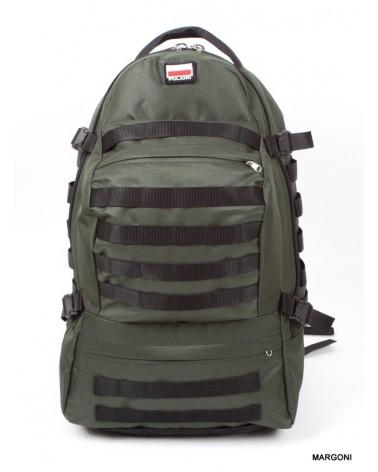 Plecak miejski Margoni XL zielony