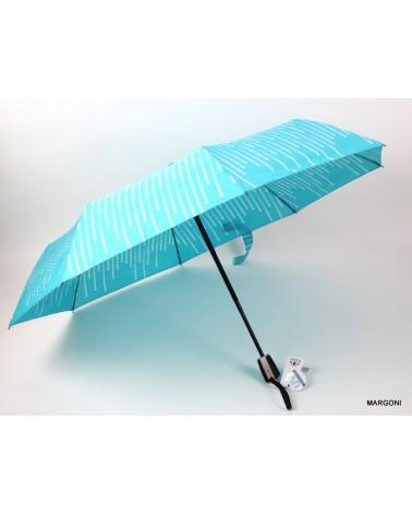 Parasol damski doppler 1465gl01 niebieski