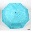 Parasol damski doppler 1465gl01 zielony