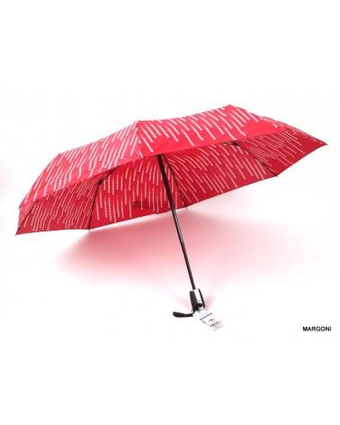 Parasol damski doppler 1465gl01 czerwony