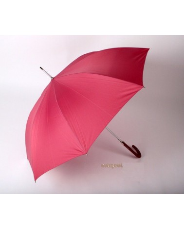 74107 różowy - PARASOL DAMSKI PIERRE CARDIN 74107 RÓŻ